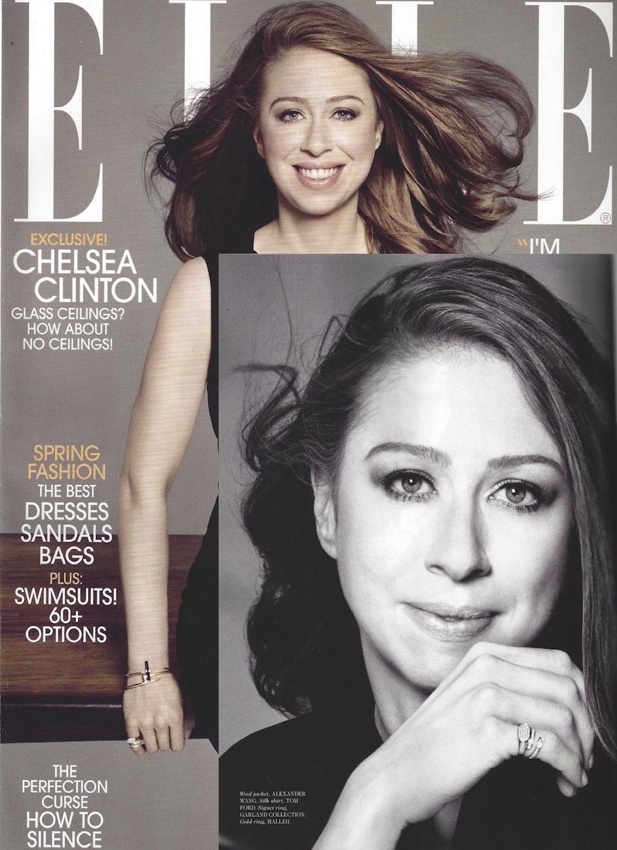 Elle May 2015