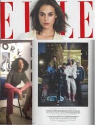 Elle September 2017