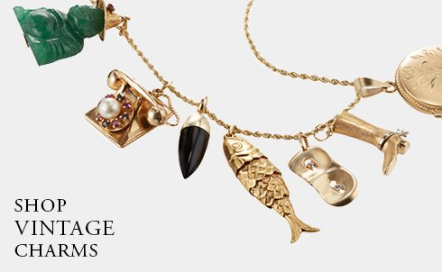 Shop Vintage Charms