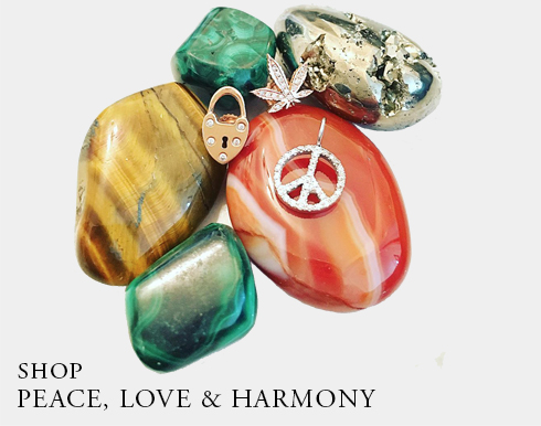 Shop Peace, Love & Harmony