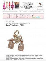 Fashion Week Daily April 2009