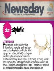 Newsday May 2015