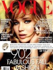 Vogue September Cover 2013