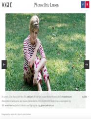 Vogue.com 2014