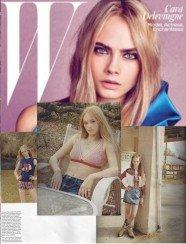 W Magazine June 2016